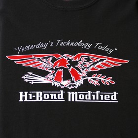 HI-BOND MODIFIED EAGLE S/S T-SHIRTS