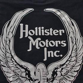 HMC WING S/S T-SHIRTS
