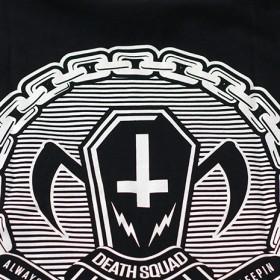 M/C CREEPIN S/S T-SHIRTS