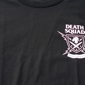 M/C MASTERS OF DEATH S/S T-SHIRTS