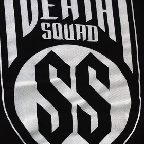 DEATH SQUAD SS PULLOVER HOODIE