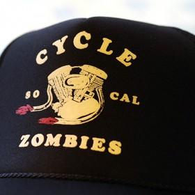 SHOVEL TROUBLE CAP