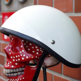 SMALL BAD BONE HELMET