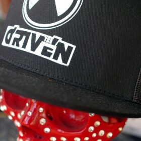 IMGP585THE DRIVEN DOT MESH CAP6