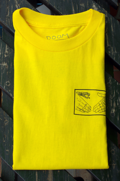 GHOST FACE S/S T-SHIRTS