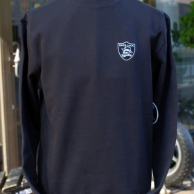 HARD SIX CREW NECK SWEAT