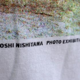 TSUYOSHI NISHIYAMA 69 JASON JESSEE PHOTO S/S T-SHIRTS
