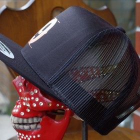 TSUYOSHI NISHIYAMA 69 MESH CAP