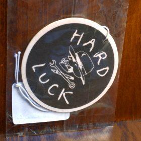 HARD LUCK AIR FRESHENER