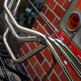 HOTW MC ORIGINAL HANDLE