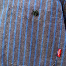 OL-109-017 STD WORK SHIRTS L/S
