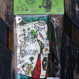 ROCKIN BORN BAD FLIP CASE iPhone 7