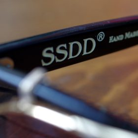SSDD THE STATESMAN GLASSES