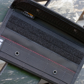 MILITARY LONG WALLET