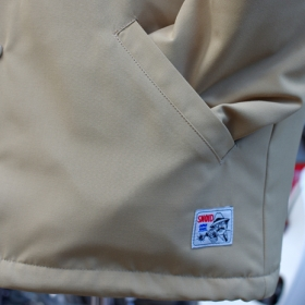 FUNERAL COACH JACKET