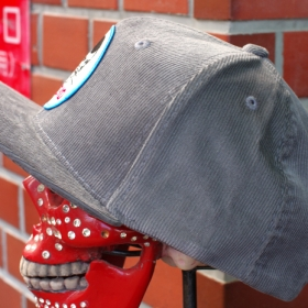 SLOW BURNING CAP