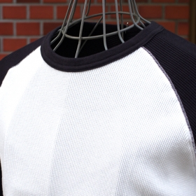 OL-013 THERMAL SHIRTS (RAGLAN SLEEVE)