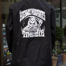 THE HIGHWAY MURDERERS COACH JACKET