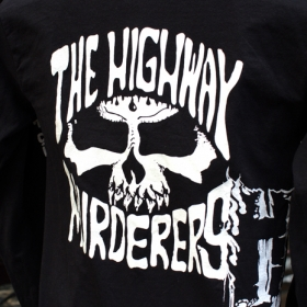 THE HIGHWAY MURDERERS L/S T-SHIRTS