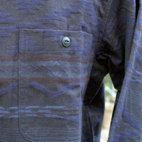 PAWN CHIEF FLANNEL SHIRT