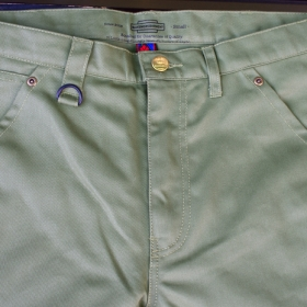 OL-003 5POCKET WORK PANTS