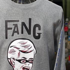 FANG SWEAT SHIRTS
