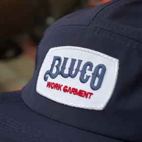 ORIGINAL SIDE MESH JET CAP -BLUCO-