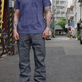 16 ANNIV. HICKORY WORK PANTS