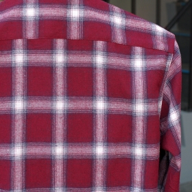 OMBRE CHECK SHIRTS