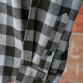 OL-048-018 BUFFALO CHECK SHIRTS