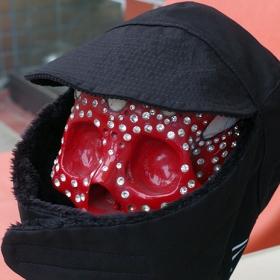 UC-301-018 BOMBER CAP