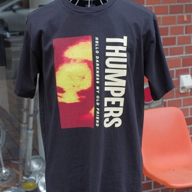 TH9S-003 DARKNESS S/S TEE
