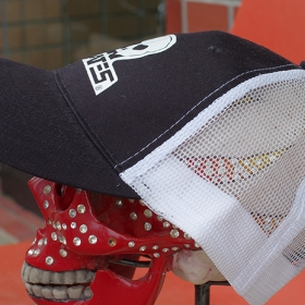 CONTEMPORARY MESH CAP