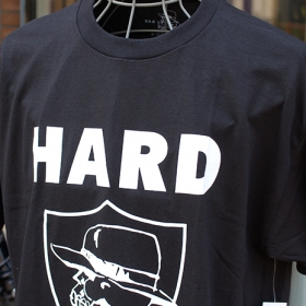 HARD SIX 2 T-SHIRT