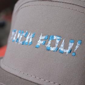 YUCK FOU! CAP