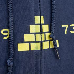 RELIC 6973 ZIP HOODIE