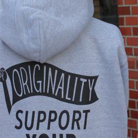 ORIGINALITY SWP