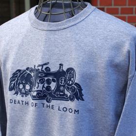 DEATH OF THE LOOM II SW
