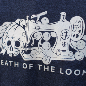 DEATH OF THE LOOM II SW