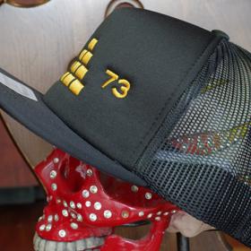 RELIC 6973 MESH CAP