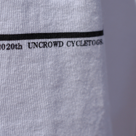 UC-802-020 PRINT TEE'S -SPEED UNLIMIT-