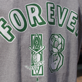 FOREVER 18 S/S T-SHIRTS