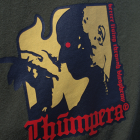 TH20S-8-1  ALEISTER S/S TEE