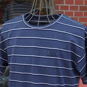 OL-306-020 SEED STITCH T-SHIRTS