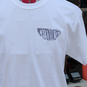 WESTERNWORLD CLOTHING BARBED TEE