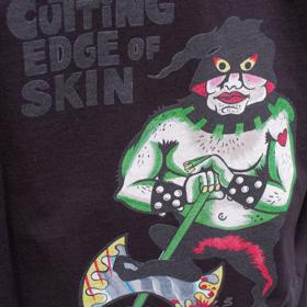 CUTTING EDGE L/S T-SHIRTS