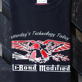 HI-BOND MODIFIED EAGLE S/S T-SHIRTS