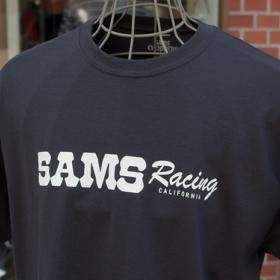 SAMS RACING CALIFORNIA TEE