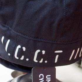 UC-301-019 BOMBER CAP