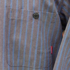 OL-109-020 STANDARD WORK SHIRTS L/S